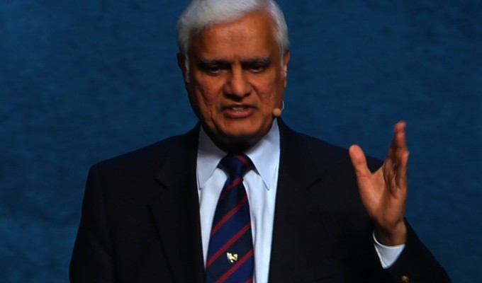 Introduction to Ravi Zacharias
